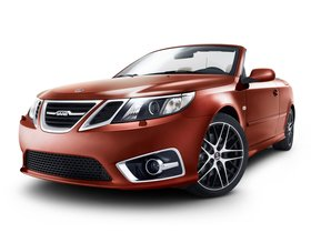 Ver foto 4 de Saab 9-3 Convertible Aero Independence Limited Edition 2011