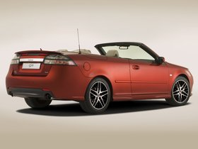 Ver foto 2 de Saab 9-3 Convertible Aero Independence Limited Edition 2011