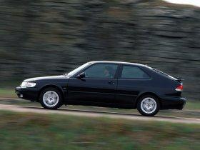 Ver foto 22 de Saab 9-3 Coupe 1998