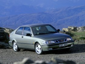 Ver foto 11 de Saab 9-3 Coupe 1998