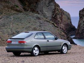 Ver foto 10 de Saab 9-3 Coupe 1998