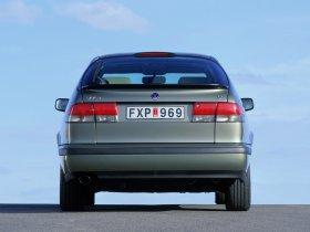 Ver foto 7 de Saab 9-3 Coupe 1998