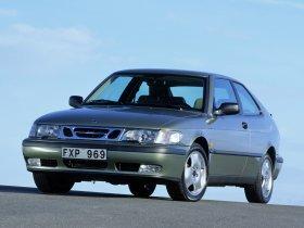 Ver foto 5 de Saab 9-3 Coupe 1998