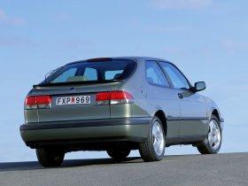 Ver foto 4 de Saab 9-3 Coupe 1998