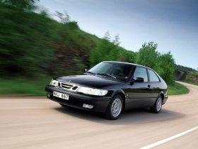 Ver foto 21 de Saab 9-3 Coupe 1998