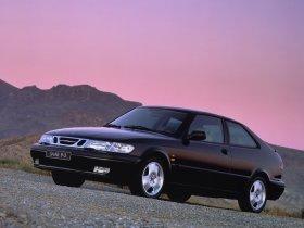 Ver foto 3 de Saab 9-3 Coupe 1998