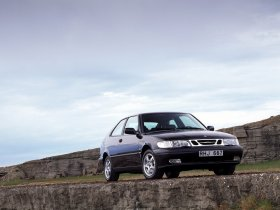 Ver foto 20 de Saab 9-3 Coupe 1998