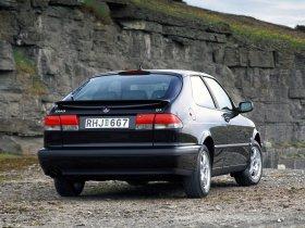 Ver foto 19 de Saab 9-3 Coupe 1998