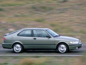 Ver foto 18 de Saab 9-3 Coupe 1998