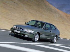 Ver foto 17 de Saab 9-3 Coupe 1998