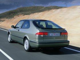 Ver foto 16 de Saab 9-3 Coupe 1998