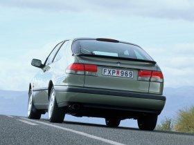 Ver foto 14 de Saab 9-3 Coupe 1998