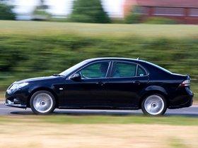 Ver foto 6 de Saab 9-3 Griffin Sport Sedan UK 2011