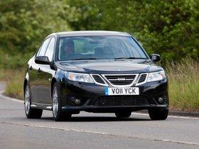 Ver foto 4 de Saab 9-3 Griffin Sport Sedan UK 2011