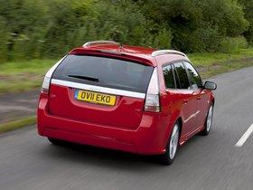 Ver foto 15 de Saab 9-3 Griffin SportCombi UK 2011