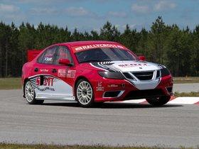Ver foto 5 de Saab 9-3 Rallycross 2010