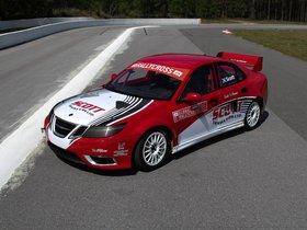 Ver foto 4 de Saab 9-3 Rallycross 2010