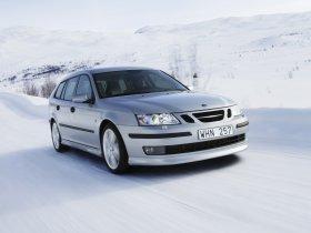 Ver foto 9 de Saab 9-3 SportCombi 2006