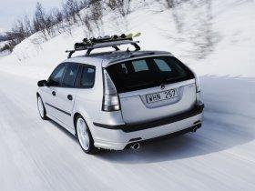 Ver foto 8 de Saab 9-3 SportCombi 2006