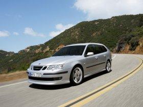 Ver foto 3 de Saab 9-3 SportCombi 2006