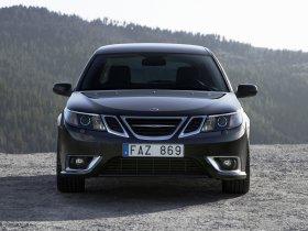 Ver foto 13 de Saab 9-3 SportCombi 2008