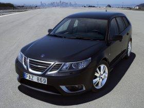 Ver foto 1 de Saab 9-3 SportCombi 2008