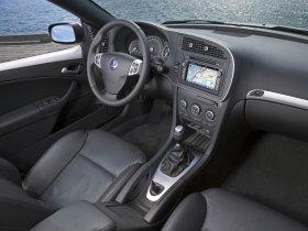 Ver foto 11 de Saab 9-3 SportCombi 2008