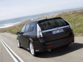 Ver foto 7 de Saab 9-3 SportCombi 2008