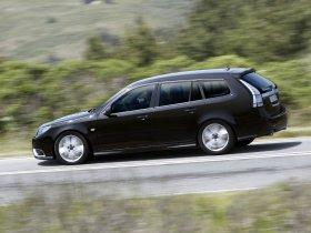 Ver foto 5 de Saab 9-3 SportCombi 2008