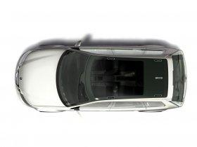 Ver foto 12 de Saab 9-3 SportHatch Concept 2003