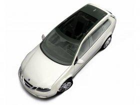 Ver foto 10 de Saab 9-3 SportHatch Concept 2003