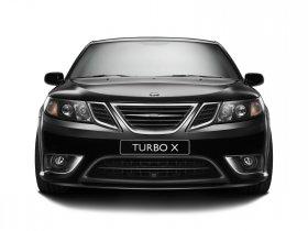 Ver foto 5 de Saab 9-3 Turbo X 2007