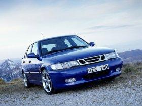 Fotos de Saab 9-3 Viggen 1999