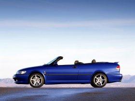 Ver foto 4 de Saab 9-3 Viggen Convertible 1999