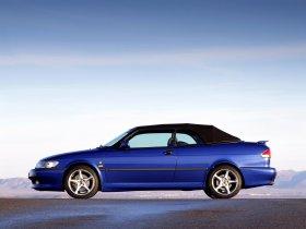 Ver foto 3 de Saab 9-3 Viggen Convertible 1999