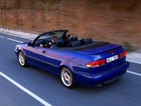 Ver foto 2 de Saab 9-3 Viggen Convertible 1999