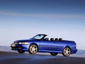 Ver foto 1 de Saab 9-3 Viggen Convertible 1999