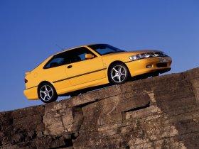 Ver foto 4 de Saab 9-3 Viggen Coupe 1999