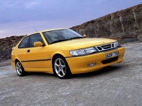 Ver foto 3 de Saab 9-3 Viggen Coupe 1999