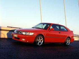 Ver foto 2 de Saab 9-3 Viggen Coupe 1999
