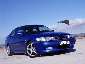 Fotos de Saab 9-3 Viggen Coupe 1999