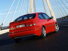 Ver foto 11 de Saab 9-3 Viggen Coupe 1999