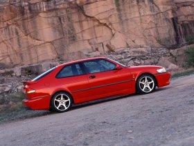 Ver foto 10 de Saab 9-3 Viggen Coupe 1999