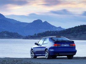 Ver foto 9 de Saab 9-3 Viggen Coupe 1999