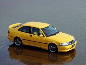 Ver foto 7 de Saab 9-3 Viggen Coupe 1999