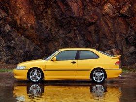 Ver foto 6 de Saab 9-3 Viggen Coupe 1999
