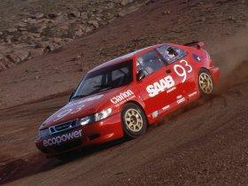 Ver foto 3 de Saab 9-3 Viggen Pikes Peak 2000