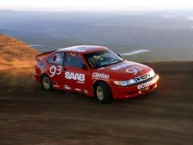 Ver foto 2 de Saab 9-3 Viggen Pikes Peak 2000