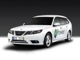 Ver foto 10 de Saab 9-3 ePower Concept 2010