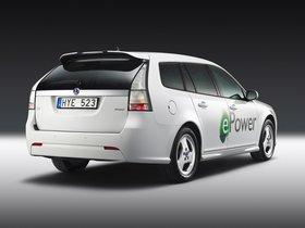 Ver foto 9 de Saab 9-3 ePower Concept 2010